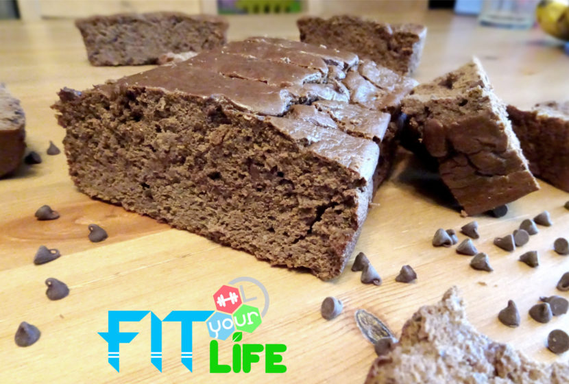 Receta fit your life